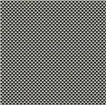 Papel Scrapbook Hot Stamping Litoarte SH30-004 30x30cm Estampa Geométrica Prata Fundo Preto