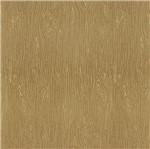 Papel Scrapbook Hot Stamping Litoarte SH30-006 30x30cm Veios de Madeira Dourado e Marrom