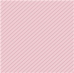Papel Scrapbook Hot Stamping Litoarte SH30-019 30x30cm Listras Diagonais Rosa