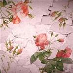 Papel Scrapbook Litocart 30,5x30,5 LSCE-055 Ramos de Flores
