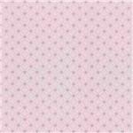 Papel Scrapbook Litocart Lsc-326 Simples 30,5x30,5cm Renda Rosa