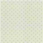 Papel Scrapbook Litocart Lsc-329 Simples 30,5x30,5cm Renda Verde Claro