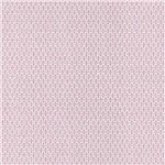 Papel Scrapbook Litocart Lsc-323 Simples 30,5x30,5cm Flor de Lis Rosa e Branco