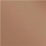 Papel Scrapbook Metalizada - SDF713 - Marroquino Prateado FD Kraft - Toke e Crie