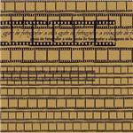 Papel Scrapbook Simples Filmes Kfsk006 - Toke e Crie By Flavia Terzi