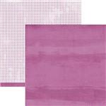 Papel Scrapbook WER161 30,5x30,5 Heidi Swapp Eden