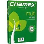 Papel Sulfite Chamex Multiuso 075 G A3 500 Fls Branco Cmx014