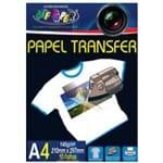 Papel Transfer A4 Off Paper - 10 Unidades 999751