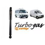 Par de Amortecedores Turbogás Traseiros Cofap Gb48281 Carro Sprinter Série 515 de 2012 em Diante