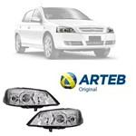 Par Farol Astra 2003 2004 2005 2006 2007 2008 2009 2010 2011 2012 Original (Arteb)