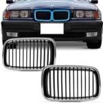 Par Grade Dianteira do BMW Série 3 1991 a 1996