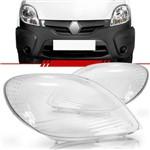 Par Lente Farol Renault Kangoo 2009 2010 2011 2012 2013 2014 2015 2016