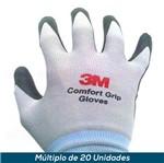 Par Luva Revestida 3M Comfort Grip (Tamanho 9)