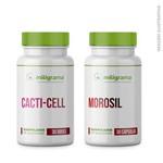 Par Perfeito Celulite e Gordura Abdominal 30 Doses