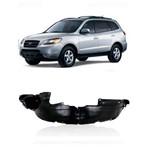 Parabarro Dianteiro Hyundai Santa Fé 2007 2008 2009 2010 - Lado Esquerdo