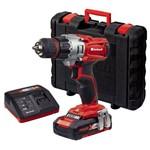 Parafusadeira e Furadeira Bateria 18V TE-CD-18/2 LI Einhell