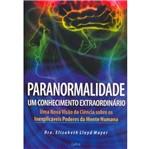 Paranormalidade - Cultrix