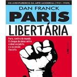 Paris Libertaria - Pocket