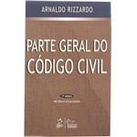Parte Geral do Código Civil