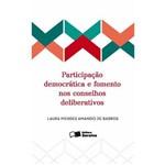 Participação Democrática e Fom - 1ª Ed.
