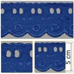 Passa Fita PP057 011 Azul Royal - 5,0 Cm