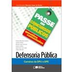 Passe em Concursos Publicos - Defensoria Publica - Saraiva