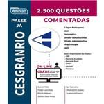 Passe Ja - Cesgranrio 2500 Questoes Comentadas