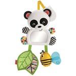 Passeio com Panda Mattel