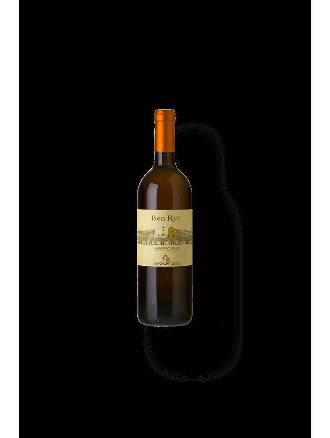 """Passito Di Pantelleria """"Ben Ryé"""" DOC (375ml)"""