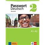 Passwort Deutsch 2: Wörterheft