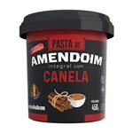Pasta de Amendoim - 450 Gr - Canela