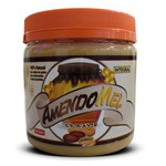 Pasta de Amendoim C/ Mel Crocante 500g - Thiani