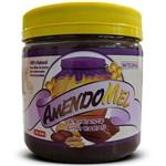 Pasta de Amendoim C/ Mel e Cacau Croc 500g - Thiani