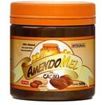 Pasta de Amendoim C/mel e Cacau Pt 500g - Thiani