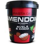 Pasta de Amendoim Int C Avela e Coco 480g - Mandubim