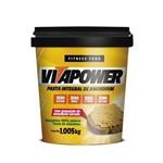 Pasta de Amendoim Vitapower 1,005kg - Crocante