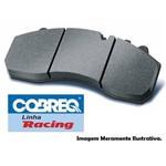 Pastilha Freio Cobreq Racing N-967