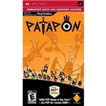 Patapon Greatest Hits - Psp