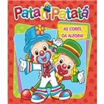 Patati Patata - as Cores da Alegria