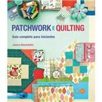 Patchwork e Quilting