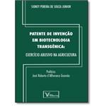 Patente de Invencao em Biotecnologia Transgencica