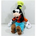 Pateta Pelucia Grande 50cm Original Disney Store Casa do Mickey