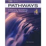 Pathways 4 Sb With Online Wb Access Code