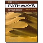 Pathways Foundations - Listening, Speaking And Crb
