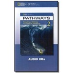 Pathways 2 - Reading And Writing - Classroom Audio