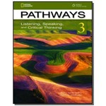 Pathways 3 - Student Book + Online Workbook Acess