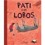 Pati e os Lobos 1ª Ed