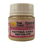 Pátina em Cera 45ml - True Colors 6180 - Incolor