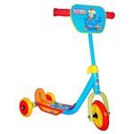 Patinete Galinha Pintadinha Meu Primeiro Patinete - Astro Toys