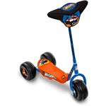 Patinete Hot Wheels - Bandeirante